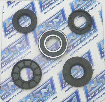 Kawasaki PWC Bearing Housing Rebuild Kit 550 650 750 900 1100 12F 15F WSM 003-611