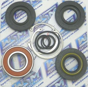 Yamaha PWC Bearing Housing Rebuild Kit 02-08 FX FX140 FX Cruiser WSM 003-622