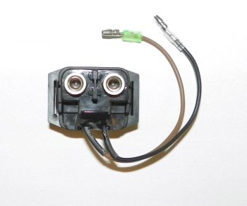 Yamaha PWC Starter Solenoid Relay 04-08 FX140 FX HO VX110 6B6-81940-00-00 WSM 004-126