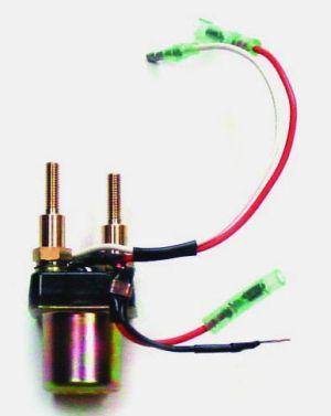 Kawasaki PWC Starter Relay 650 SX X2 27010-3705 WSM 004-130