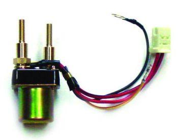 Kawasaki PWC Starter Relay 750-1100 95-03 ZXI 97-98 STX 27010-3737 WSM 004-131