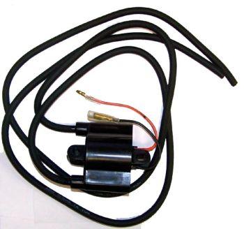Yamaha PWC Ignition Coil 650 700 Raider Venture Blaster SuperJet 6R8-85570-00-00 WSM 004-157