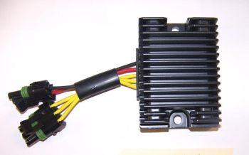 Sea-Doo PWC Voltage Regulator Rectifier 98-04 RFI 00-04 DI 278001554 WSM 004-224