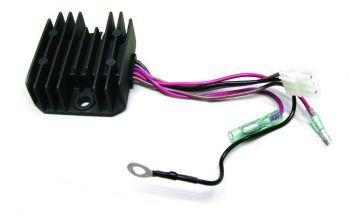 Kawasaki PWC Voltage Regulator 750 92-95 SX 95-97 SXI 98-02 SXI Pro 800 03-09 SX-R 21066-3709 WSM 004-233