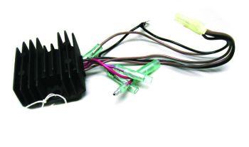 Kawasaki PWC Voltage Regulator 92-97 750 SS 94-97 ST 98-99 XI Sport 21066-3711 WSM 004-235