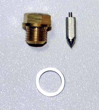 PWC Carburetor Needle And Seat Mikuni BN 2.5 WSM 006-374