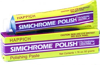 COMP. CHEM. - SIMICHROME POLISH 1.76OZ - 27-4825