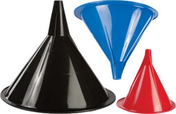 MIDWEST CAN - FUNNELS 3PC SET - 28-1346