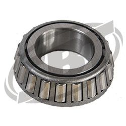 """Trailer Tapered Roller Bearing Cone 1"""" SBT 10-140-04"""
