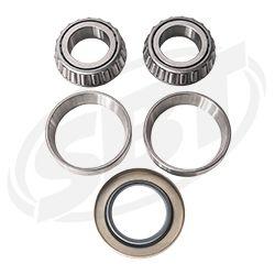 """Trailer Wheel Bearing & Seal Kit 1"""" Spindle SBT 10-140K"""