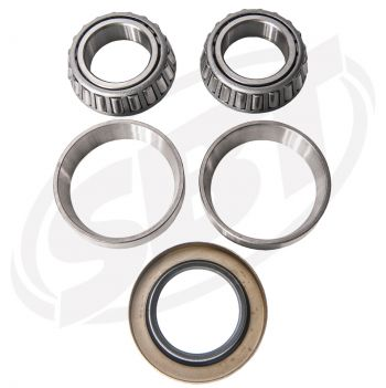 """Wheel Bearing and Seal Kit for 1-1/16"""" Spindle"""