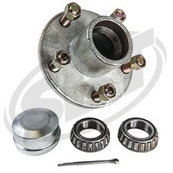 "5 Bolt Hub Kit  1-1/16"" Bearing"