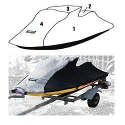 Sea-Doo PWC Custom Storage Cover 1993-1996 XP XP800 1995-1999 SPX Watercraft Superstore  111WS108-C
