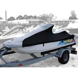Yamaha PWC Storage Cover 91-93 Wave Runner LX 92-95 VXR VXR Pro Watercraft Superstore  111WS410