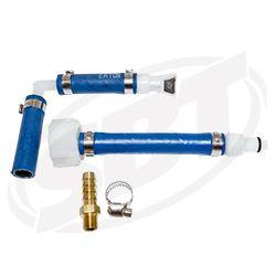 Kawasaki PWC Flush Kit 92-99 Quick Snap SBT 12-222