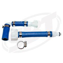 Kawasaki PWC Flush Kit Quick Snap 99-04 SBT 12-225