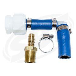 Polaris PWC Flush Kit SBT 12-230
