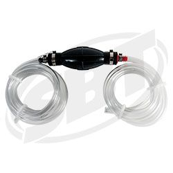 Bilge and Fuel Siphon Pump SBT 12-290