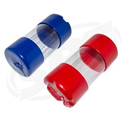Small Water Resistant Storage Tube SBT 12-420S