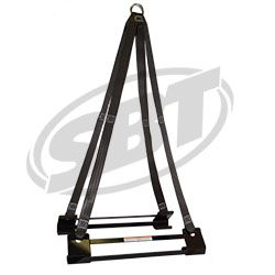 PWC Sling For 2 Strokes - Rated 1600 Lbs SBT 12-511