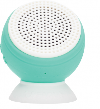 Bluetooth Wireless Waterproof Speaker Sea Foam Speaqua Barnacle BS1006