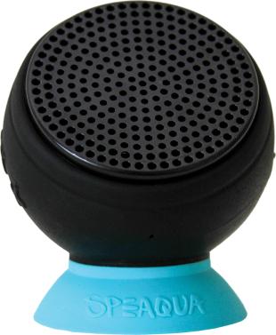 Bluetooth Wireless Waterproof Speaker Koa Smith Speaqua Barnacle BS1007