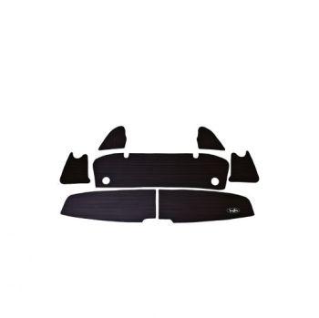 2010 AR240 HO, 2010-2012 SX240 HO, 2010-2014 242Ltd Elite Exterior Mat Kit