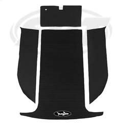 Polaris PWC Traction Mats 02-04 Octane (Rail Caps Not Included) Blacktip Jetsports 130BT307