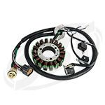 Stator Assembly Yamaha 03-08 GP1300R 60T-81410-00-00 SBT 14-409