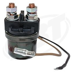 Yamaha Wave Jammer 500 /Wave Runner 500 /SuperJet 650 /VXR 650 Starter Solenoid (Relay Switch)