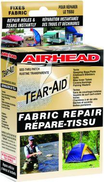 AIRHEAD - TEAR-AID FABRIC - 18-8218