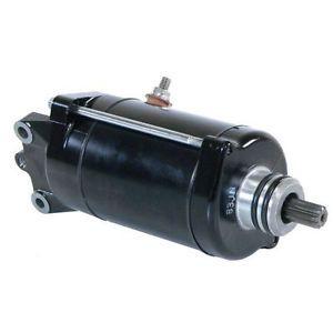 Kawasaki PWC Starter Motor Jetski STX-12F STX-15F 21163-3721  Arrowhead SMU0322