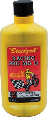BLENDZALL - RACING MINERAL LUBE 16OZ - 55-0470