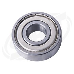 Rotary Shaft Case C3 Bearing