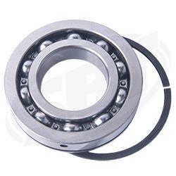 900 1000 Crankshaft Grooved Bearing - Big Hole No Pin