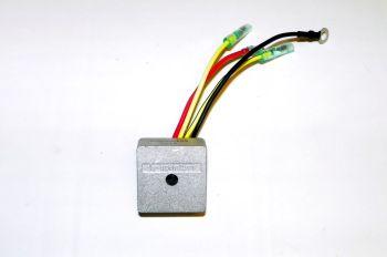 Sea-Doo PWC Voltage Regulator Rectifier 92-00 GTS HX SP 92-95 XP 278000123 WSM 004-222