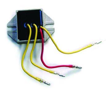 Sea-Doo PWC Voltage Regulator Rectifier 97 SP 96-97 GTX 97-99 SPX 95-96 XP 278000443 WSM 004-221