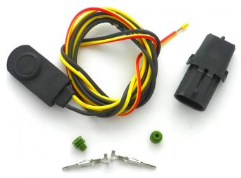 Sea-Doo PWC Start Stop Switch 95-00 GTS 95-97 SP 95-96 GTX 278000501 WSM 004-116