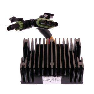 Sea-Doo PWC Voltage Regulator Rectifier RFI DI GTX GSX RX LRV 278001554 Arrowhead ASD6000