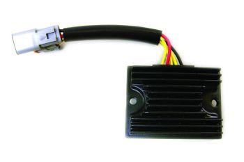 Sea-Doo PWC Voltage Regulator Rectifier 05 RFI 02-07 4-TEC 278001969 WSM 004-231-01