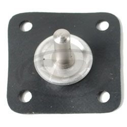 Accelerator Pump Diaphragm (Square) Mikuni I Body SBT 35-180-31