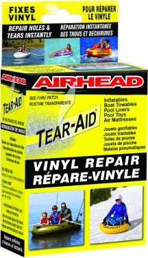 AIRHEAD - TEAR-AID VINYL - 18-8219