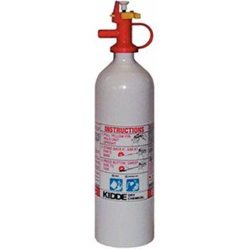 PWC Fire Extinguisher 466636PWC
