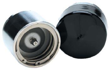 Trailer Wheel Bearing Protector With Cover Pair 1.980 Diameter Seachoice 51501