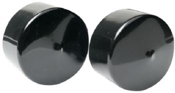 Trailer Wheel Bearing Protector Cover Pair Seachoice 51521
