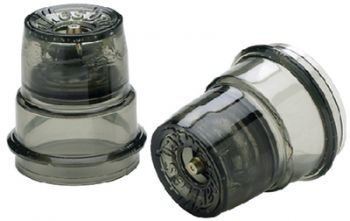 Trailer Wheel Bearing Saver And Hub Protector Pair Seachoice 51541