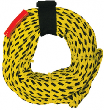 Watersports Tube Tow Rope 6 Riders 1 Section 6000# 60' Seachoice 86671