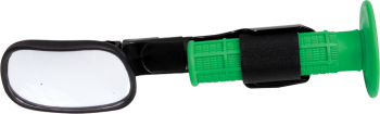 Universal Handlebar Grip End Mirror Cipa 11126