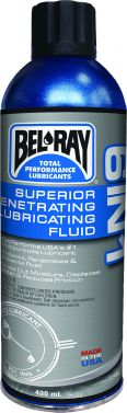 BEL-RAY - 6 IN 1 MULTI-PURPOSE LUBRICANT 400ML - 840-2207