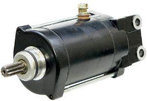 Yamaha PWC Starter Motor Waverunner FX140 FX HO 60E-81800-00-00  Arrowhead SMU0306